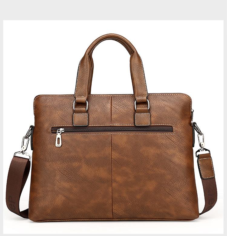 Túi xách màu bò tx101 - 8