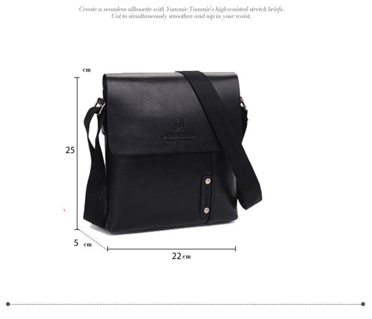 Túi xách đen tx103 - 3