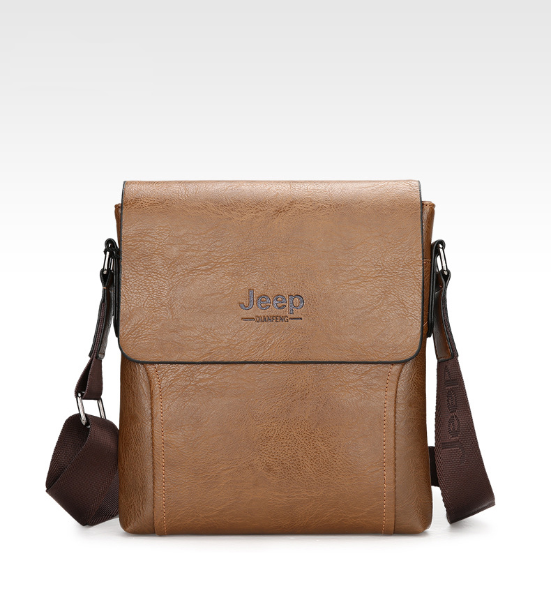 Túi xách màu bò tx104 - 1