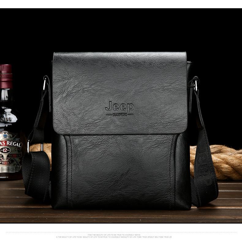 Túi xách đen tx105 - 2