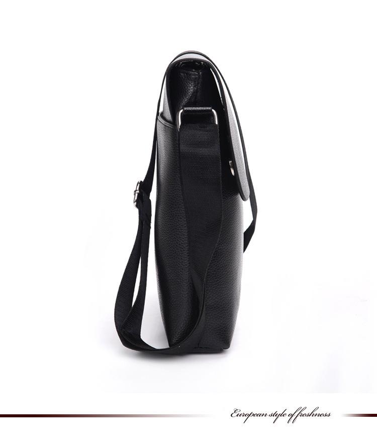 Túi xách đen tx103 - 4
