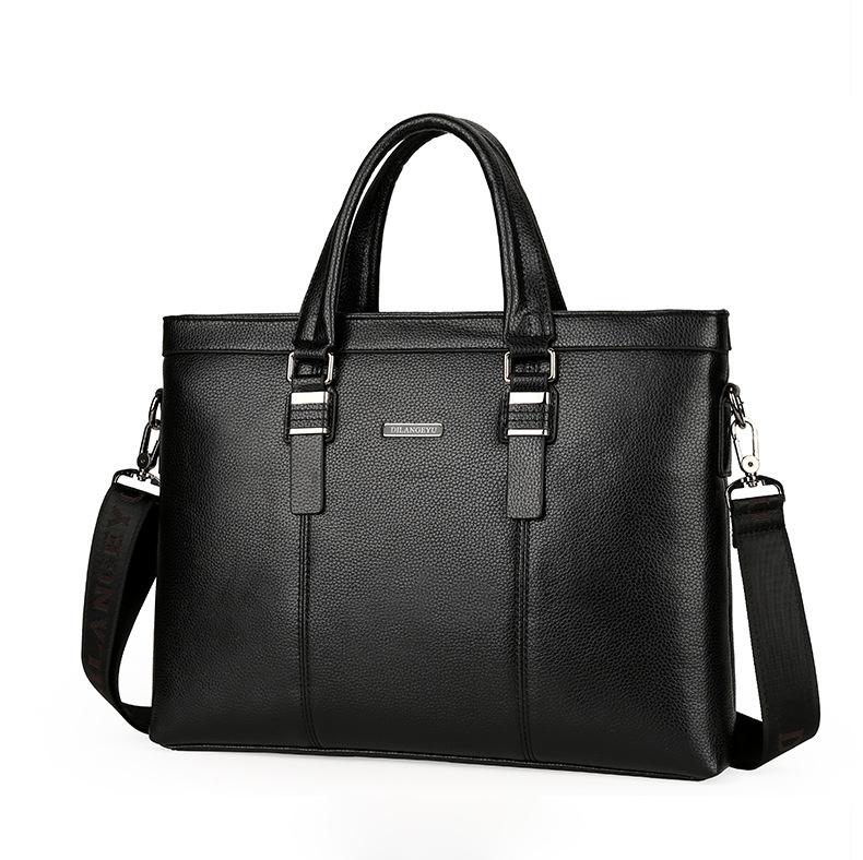 Túi xách đen tx99 - 2