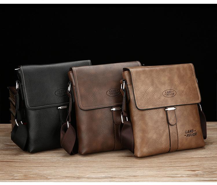 Túi xách đen tx112 - 3
