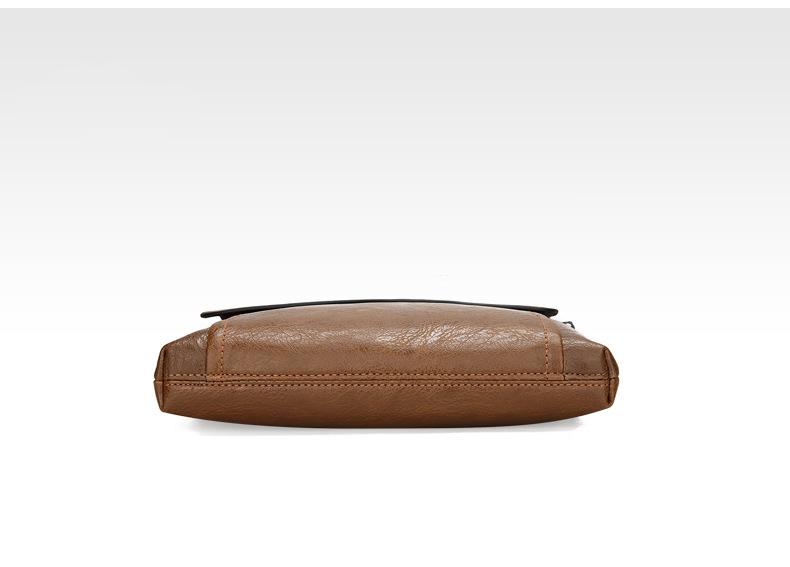 Túi xách màu bò tx104 - 5