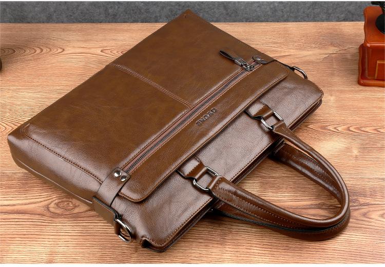 Túi xách màu bò tx102 - 4