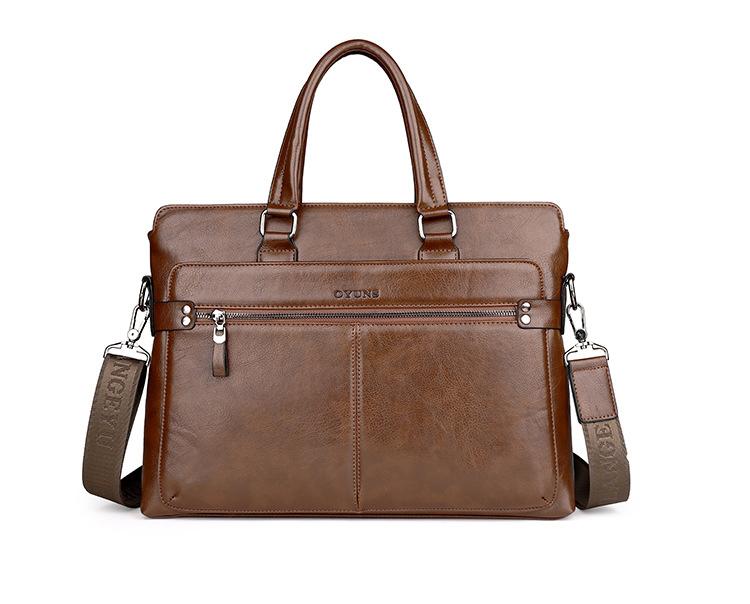 Túi xách màu bò tx102 - 5