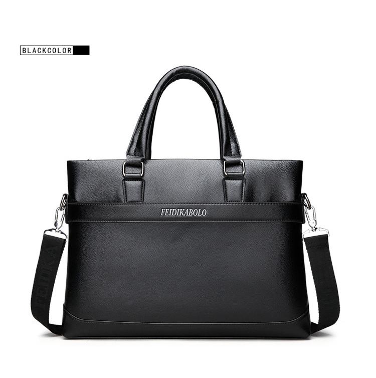 Túi xách đen tx100 - 1