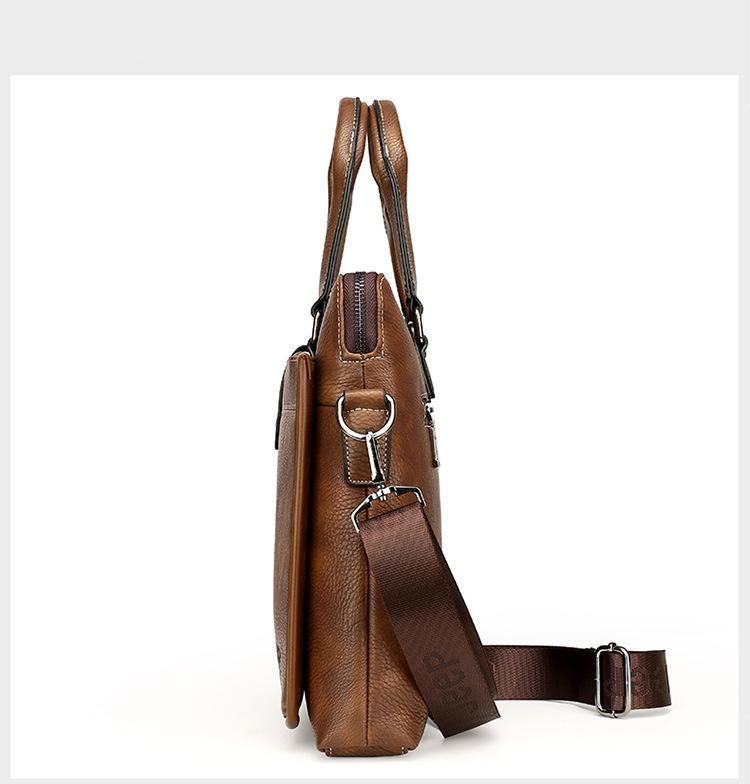Túi xách màu bò tx101 - 5