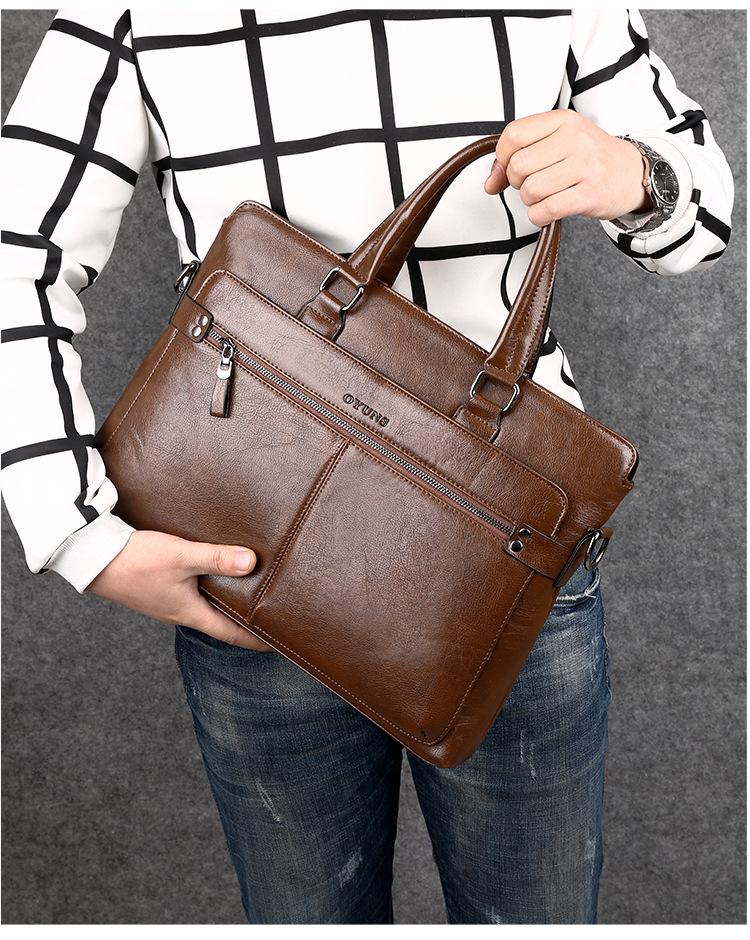 Túi xách màu bò tx102 - 2