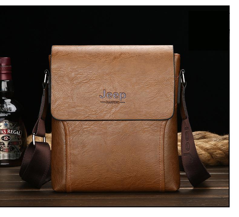 Túi xách màu bò tx104 - 2