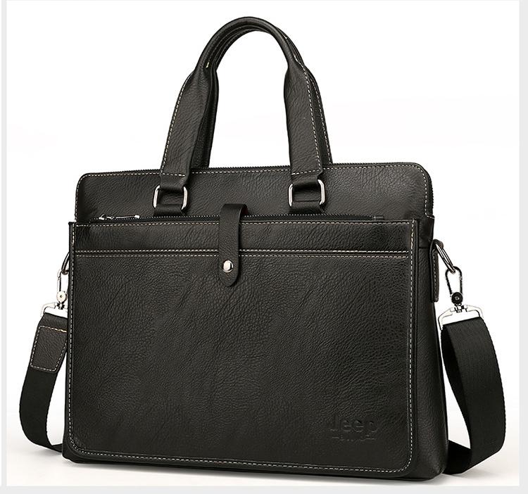 Túi xách đen tx101 - 3