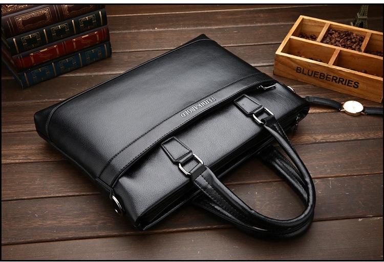 Túi xách đen tx100 - 4