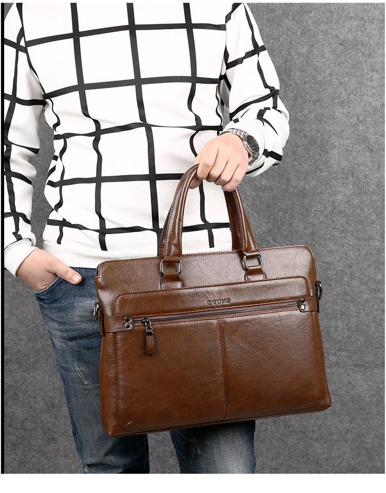 Túi xách màu bò tx102 - 1