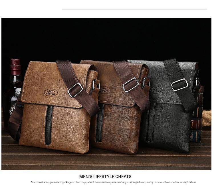 Túi xách màu bò tx111 - 3
