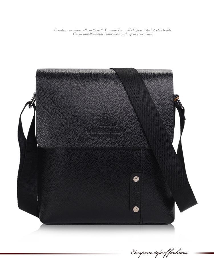 Túi xách đen tx103 - 1