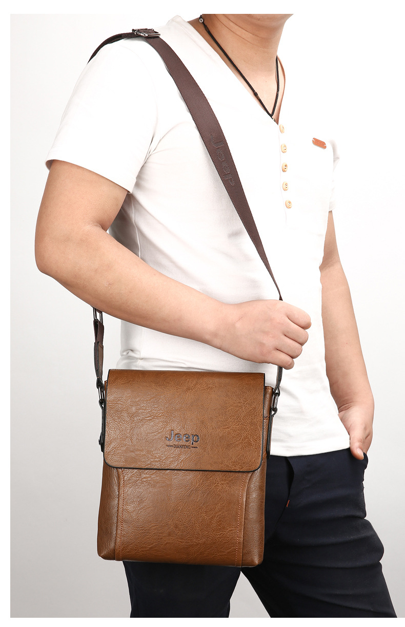 Túi xách màu bò tx104 - 7