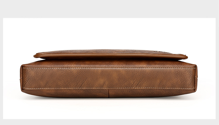 Túi xách màu bò tx101 - 6