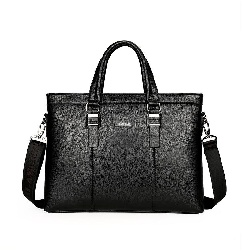 Túi xách đen tx99 - 1