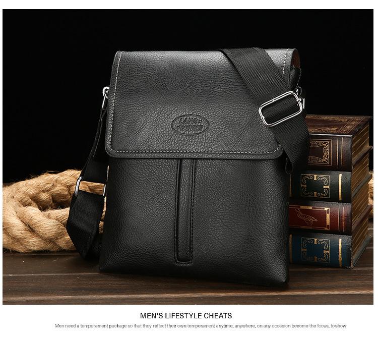 Túi xách đen tx110 - 2