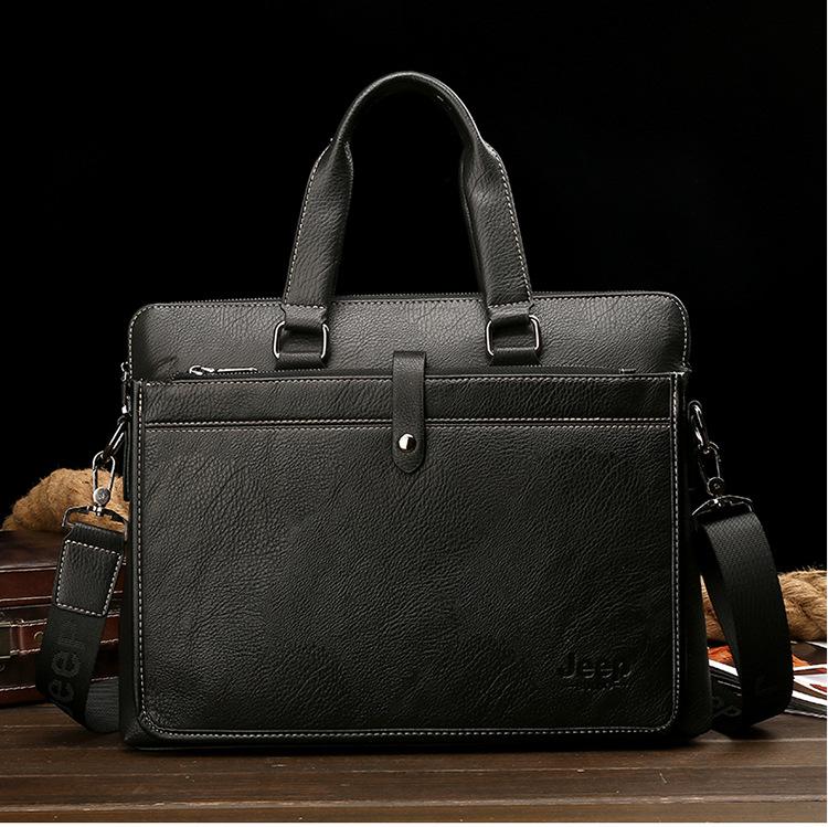 Túi xách đen tx101 - 2