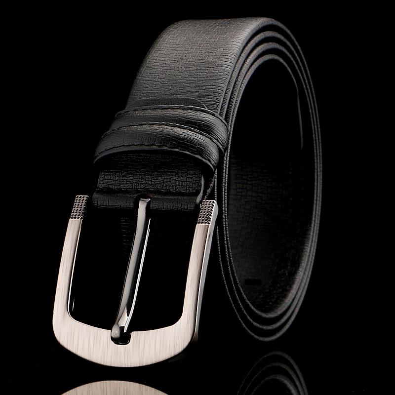 Thắt lưng nam đen tl369 - 1