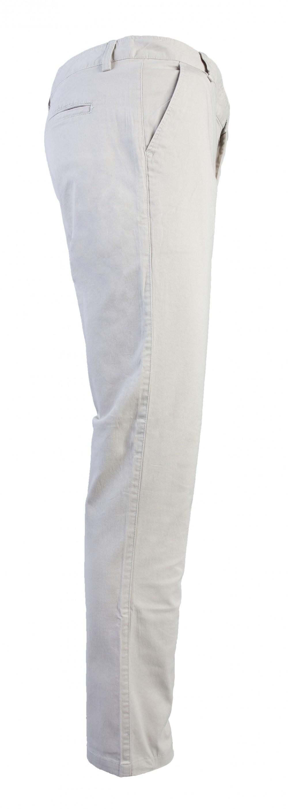 Quần kaki kem qk167 - 2