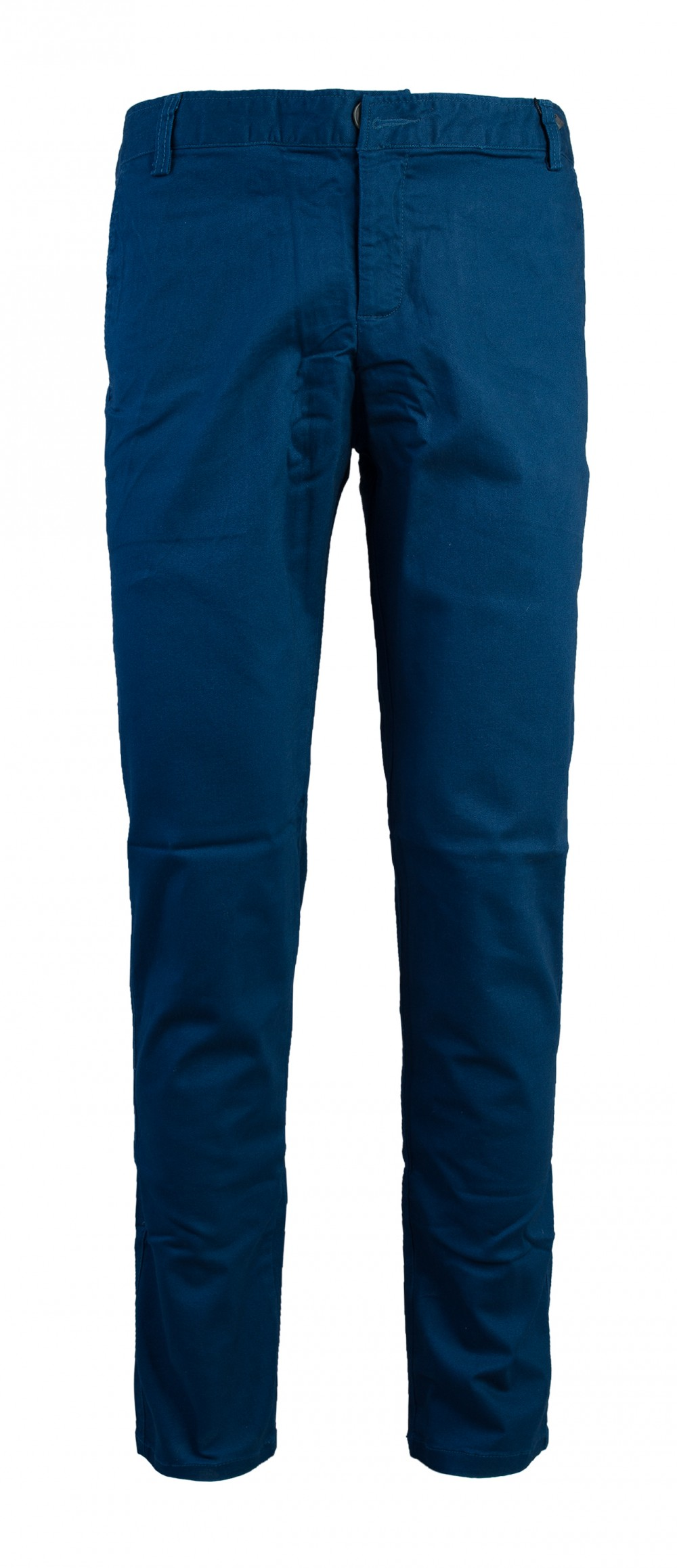 Quần kaki xanh cổ vịt qk167 - 1