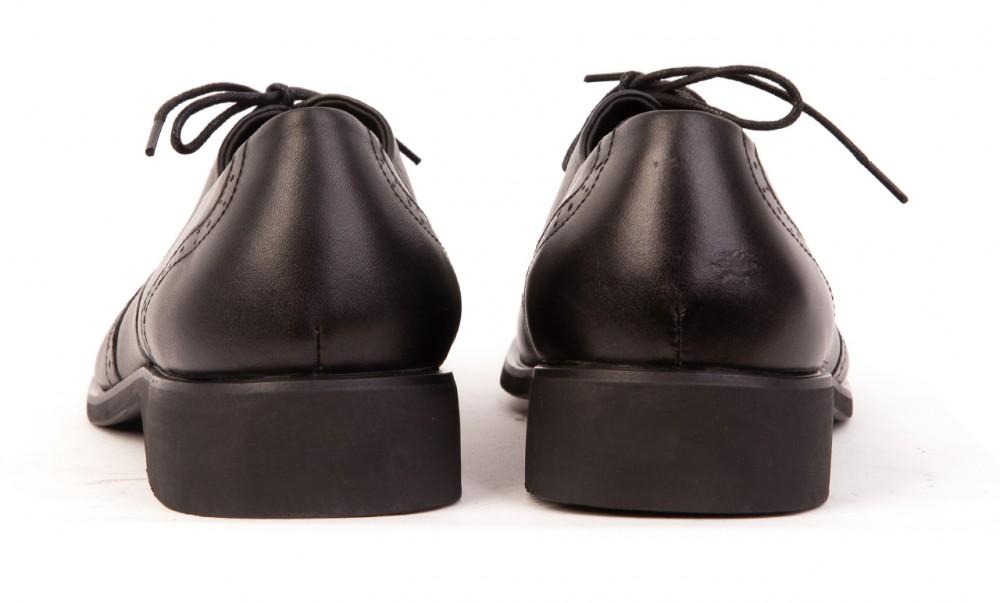 Giày tây đen g172 - 4