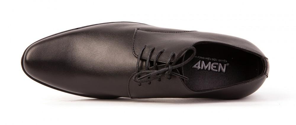 Giày tây đen g171 - 5