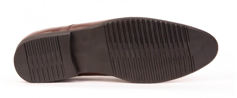 Giày tây nâu g171 - 6