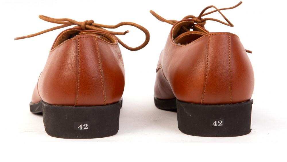 Giày tây màu bò g171 - 4