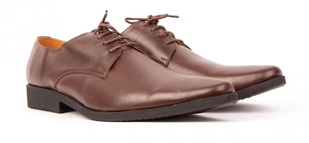 Giày tây nâu g171 - 3