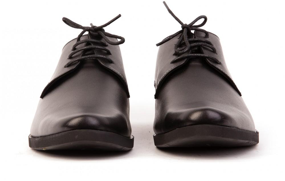 Giày tây đen g171 - 3