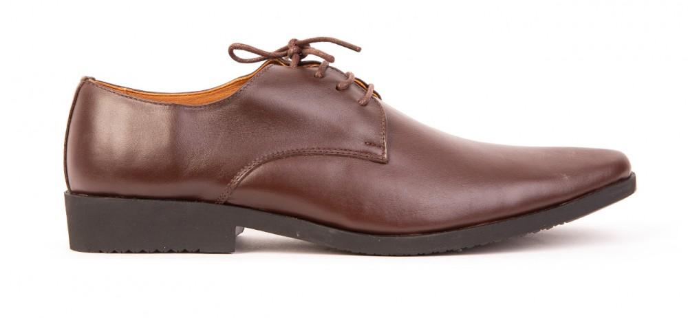 Giày tây nâu g171 - 1