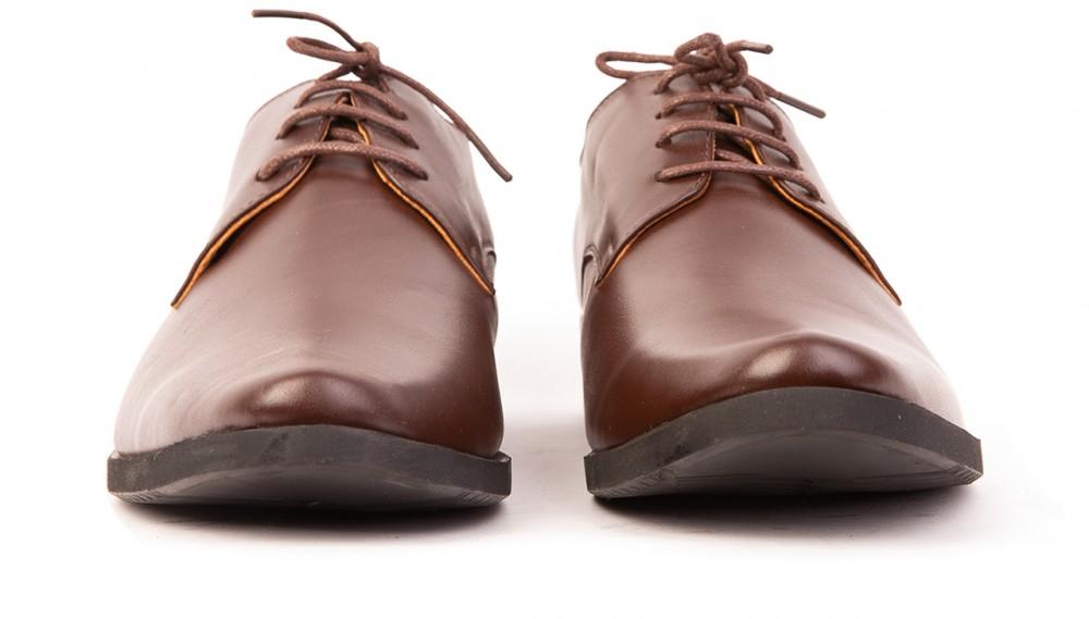 Giày tây nâu g171 - 2