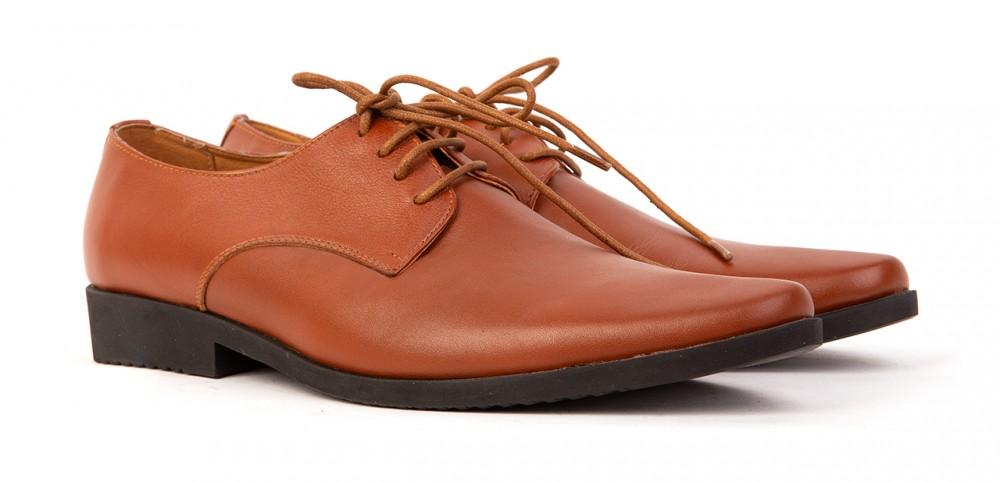 Giày tây màu bò g171 - 2