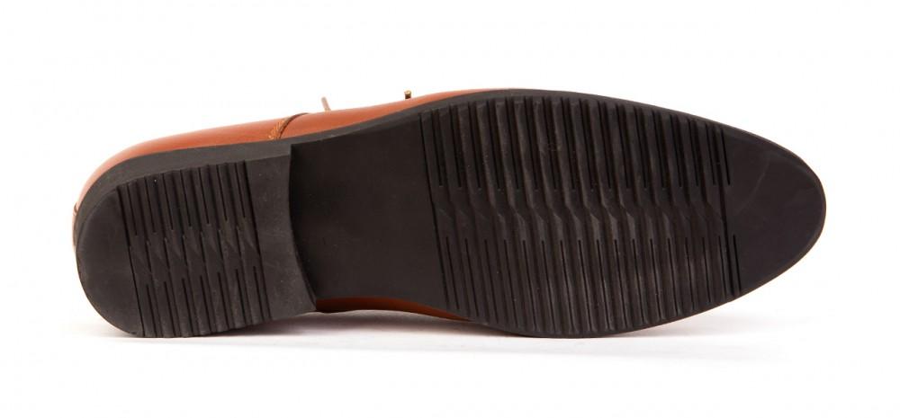 Giày tây màu bò g171 - 6