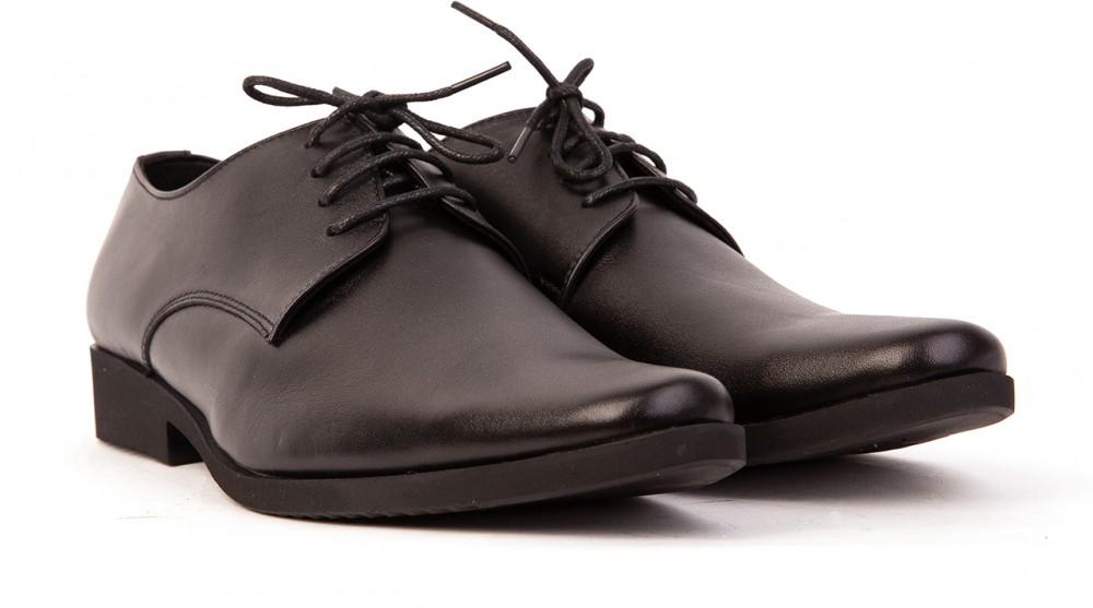 Giày tây đen g171 - 2