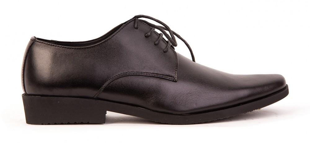 Giày tây đen g171 - 1