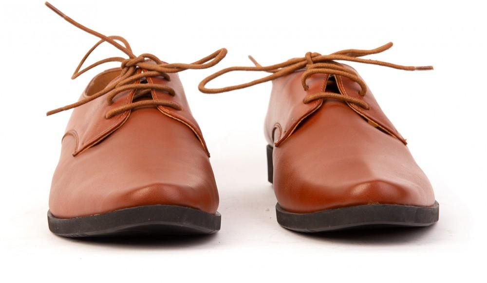 Giày tây màu bò g171 - 3