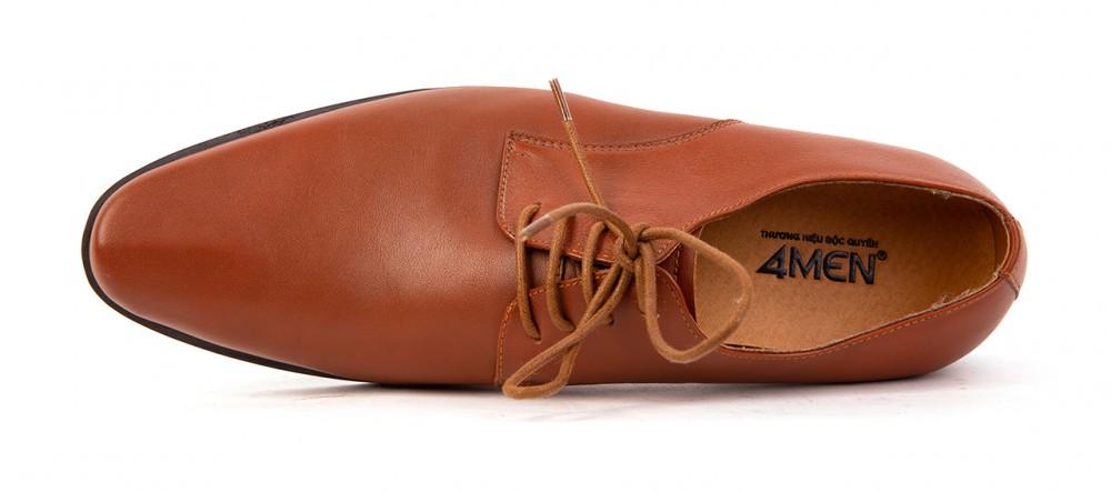 Giày tây màu bò g171 - 5