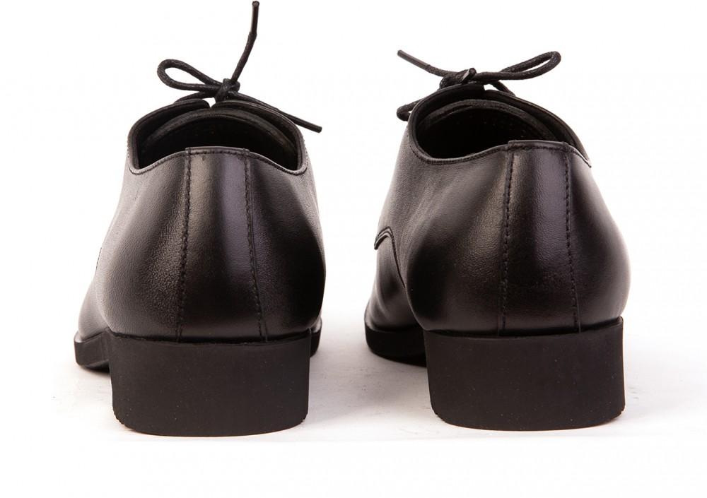Giày tây đen g171 - 4