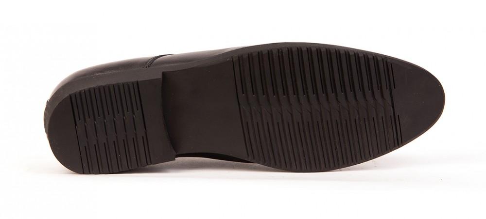 Giày tây đen g171 - 6