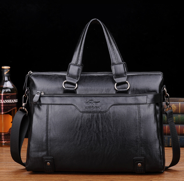 Túi xách đen tx123 - 1