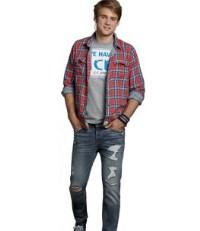 5 cách mặc quần jean