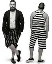 Cách chọn quần dành cho người mập mạp