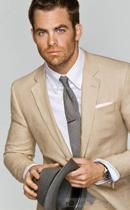 Chọn bộ vest hoàn hảo dành cho nam giới