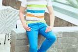 Chọn và mix áo thun cho chàng teen boy năng động