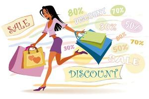 Kinh nghiệm mua quần áo thời trang giá sỉ TPHCM