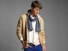 Mạnh mẽ hơn cùng bộ sưu tập xuân hè 2013 cho nam từ Lucky Brand